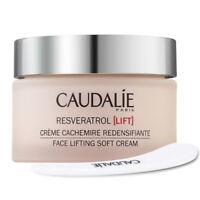 Caudalie Resveratrol Lift Face lifting soft cream 50 ml (1.7oz)