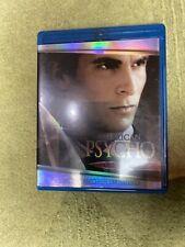 American Psycho (Blu-ray Disc, 2007) 10% Charitable Donation