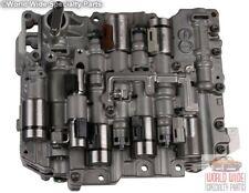 Ford AF21, TF-81 Valve Body 2005-UP (Lifetime Warranty) Updated, Dyno Tested