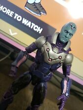 Dc multiverse Custom Brainiac