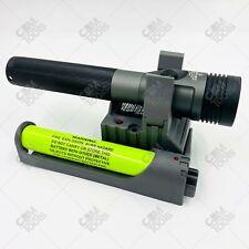 Streamlight 75695 Stinger LED HL® Rechargeable Flashlight Kit GRAY