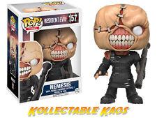 Resident Evil - The Nemesis Pop! Vinyl Figure