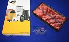 MAZDA 1990-1994 Protege Engine Air Filter Element WIX 46097 90 91 92 93 94