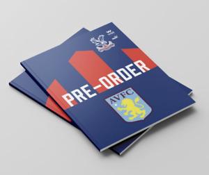 Crystal Palace v Aston Villa - FA Premier League - 16 May 2021 - Official
