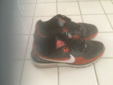 Mens NIKE AIR MAX 2012~Gray/Orange/Black. ~size 13. Athletic Shoes Running .
