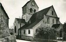 CROUTTES SUR MARNE Eglise Saint Quiriace Reliquaire Fonts Baptismaux