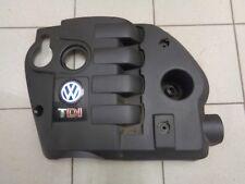 VW Passat 3B Motorabdeckung 038103925BE