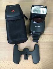 # SONY HVL-F43AM Flash(No Box)