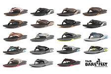 Reef FANNING Mens Flip Flops Sandals (UK7 - UK14)