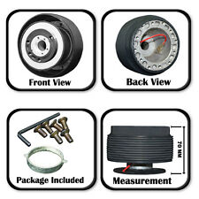 New Hub Adapter Steering Wheel Boss Kit Toyota Hilux