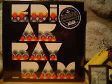 EDIP AKBAYRAM LP/1974 Turkey/Turkish Rock/Psych/Erkin Koray/Baris Manco/Ersen