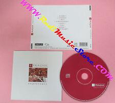 CD PRAGMA Enpleinair 2003 Europe PROFILER SC 065-2  no lp mc dvd (CS14)