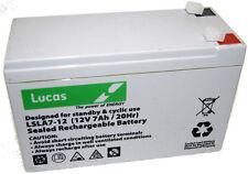 Diamec DMUF12-7.6 Battery by Lucas