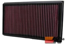 K&N Replacement Air Filter For MAZDA 6 2.5L 2009 33-2424