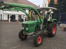 Deutz 4506 Traktor Schlepper mit Frontlader