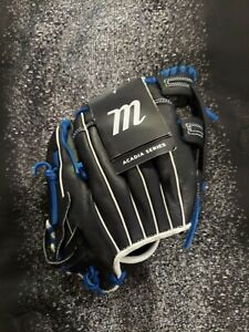 """Marucci Acadia Series baseball glove size 11"""" left hand right hand throwing"""