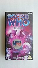 Doctor Who - The Mutants (VHS, 2003) - Jon Pertwee
