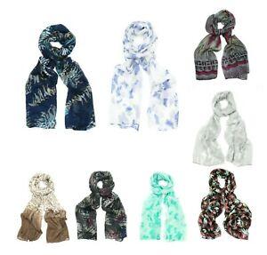 Ladies Scarves Women Large Scarf Shawl Headscarf Long Neck Wrap Printed Scarves