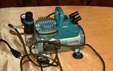 MASTER AIRBRUSH COMPRESSOR MODEL: MAS TC-40 110-120V 6OHZ