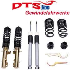 DTSline SX Gewindefahrwerk für VW Golf IV 1J Variant Frontantrieb VA -1020kg