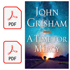 ‌A Time for Mercy by John Grisham