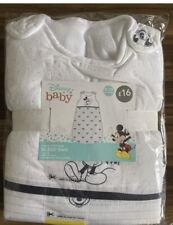 Disney Baby Sleep Bag 6 -18 Months 2.5 Tog Mickey Mouse New