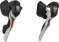 microSHIFT R10 Drop Bar Shift Lever Set 2 x 10 Speed Short Reach