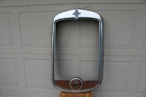 1931 Chevrolet Vintage Radiator Shell