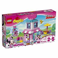 LEGO® Duplo: Minnie Mouse Bow-tique Building Play Set 10844 NEW NIB Sealed