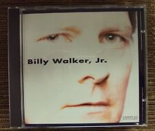 BILLY WALKER JR. Untitled CD early-90's smooth-jazz