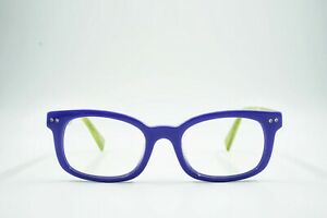 NEW Eyebobs Losing It #2232 Readers +1.50 Reading Glasses W/ Case Violet/Green