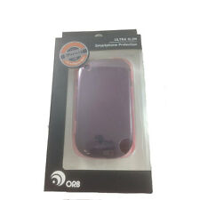 ORB Ultra Slim Smartphone Protection for BlackBerry Curve 8520/9300 - Pink