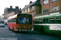 London Transport LS39 Staines 11th March 1978 Bus Photo B
