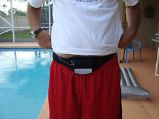 Diabetes Insulin pump belt &insulated pouch child proof case