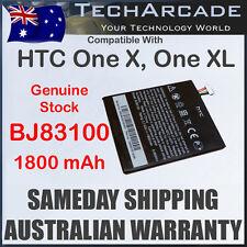 HTC One X S720E G23 BJ83100 1800 mAh Battery 100% Original Genuine 35H00187-00M