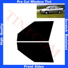 Pre Cut Window Tint Rover 400 4 Doors Saloon 1989-1995 Front Sides Any Shade
