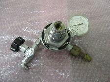 Matheson 19-540 Gas Cylinder, Regulator, 3000 PSI, 20000 kPa, 63-3133, 410279