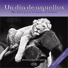 Un Dia de Aquellos (Spanish Edition)