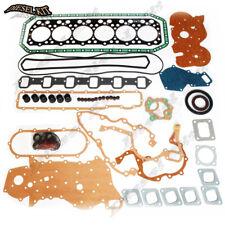 Nissan FE6T FE6 Engine Gasket Kit 12V For HC Forklift UD Trucks and BUS