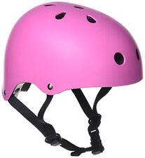 Caschetti da ciclismo rosa taglia XXS