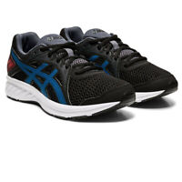 Asics Girls Jolt 2 GS Running Shoes Trainers Sneakers - Black Sports