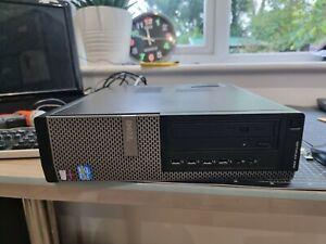 Dell Optiplex 990 PC Intel Core i5-2400 3.1GHz 8GB DDR3 Ram 1TB HDD WIN10 Pro