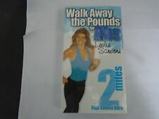 Walk Away the Pounds for Abs with Leslie Sansone - Two Mile: High Calorie Burn (