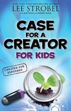 Case for... Series for Kids: The Case for a Creator for Kids by Lee Strobel...
