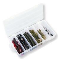 Savage Gear Lure Kit - Black Bass Pro Pack/ Sandeel Kit