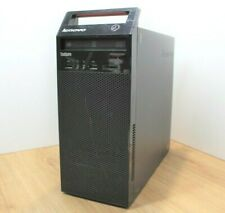 Lenovo Thinkcentre e73 Win 10 Tower PC Intel Core i5 4th Gen 2.7GHz 4GB 500GB HD