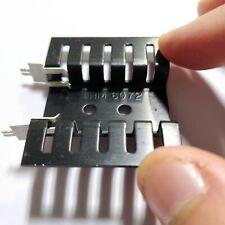 Thermalloy Heat Sink Model Thm-6072B x 15 Pieces per Lot