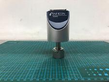 Inficon CDG025D Vacuum Capacitance Diaphragm Gauge 100 Torr PN: 3CB1-C5E-230B