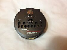 System One 789 Scientific Anglers/3M Fly Fishing Reel