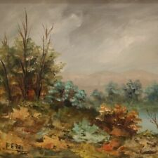 Impressionism Landscape Art Drawings